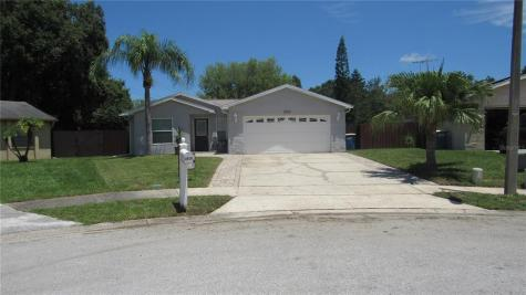 2520 Fawn Court Clearwater FL 33761