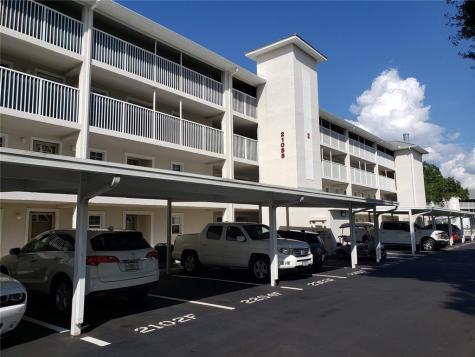 21055 Fountain View Lane Lutz FL 33558