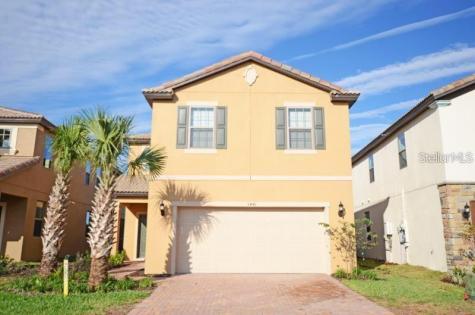 5441 Misty Oak Circle Davenport FL 33837