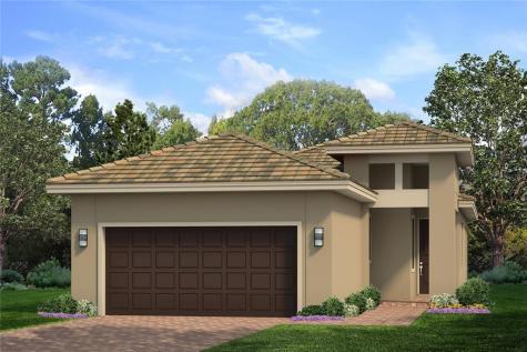5166 Barrnett Circle Lakewood Ranch FL 34211