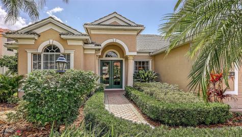 15006 Bowfin Terrace Lakewood Ranch FL 34202