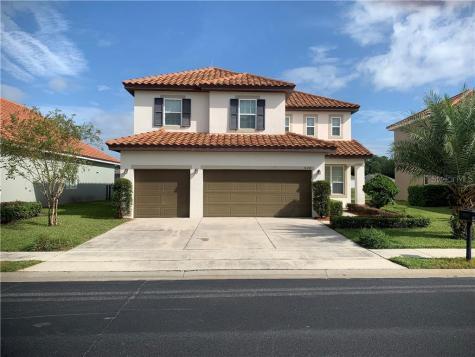 520 Wilmont Terrace Davenport FL 33837