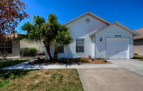 4034 37th Street Court W Bradenton FL 34205