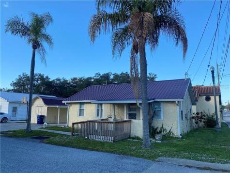 1204 Tice Avenue Sarasota FL 34239