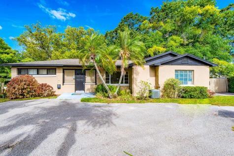 4100 Edgewater Drive Orlando FL 32804