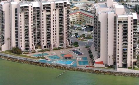 450 S Gulfview Boulevard Clearwater Beach FL 33767