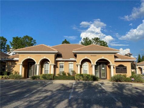 2400 Cypress Glen Drive Wesley Chapel FL 33543