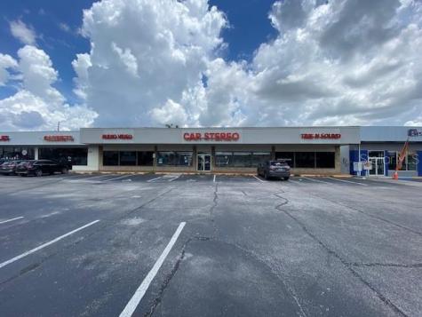 4811 E Colonial Drive Orlando FL 32803
