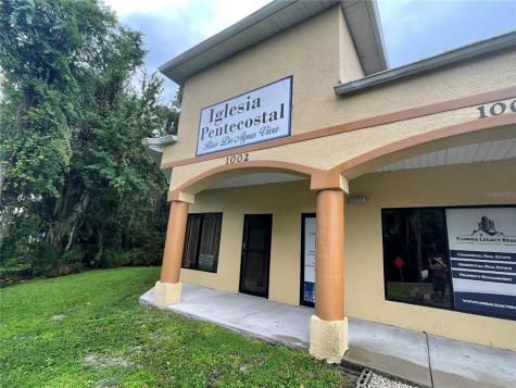 1002 Plaza Drive Kissimmee FL 34743