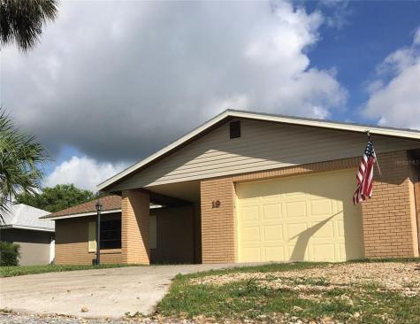 19 Sandalwood Drive Davenport FL 33837