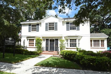 1105 E Concord Street Orlando FL 32803