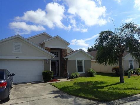336 Silver Palms Circle Davenport FL 33837