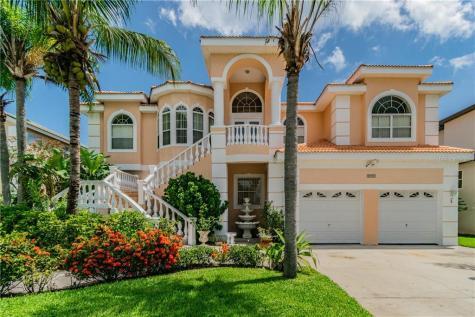 3187 Shoreline Drive Clearwater FL 33760