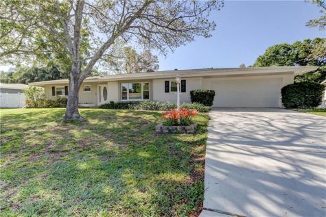 1563 Jeffords Street Clearwater FL 33756