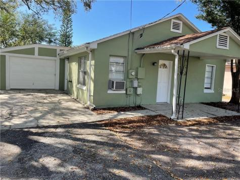 1918 Macomber Avenue Clearwater FL 33755
