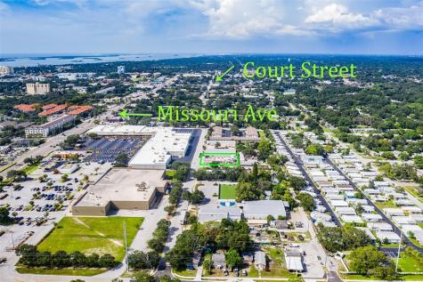 1239 S Lincoln Avenue Clearwater FL 33756