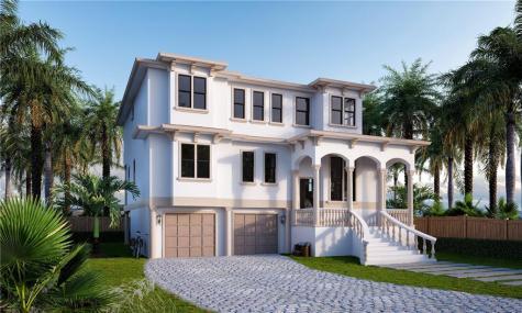 3141 Hibiscus Drive W Belleair Beach FL 33786