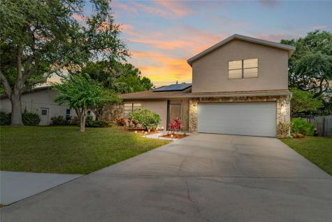 2124 Rivers Edge Court Clearwater FL 33763