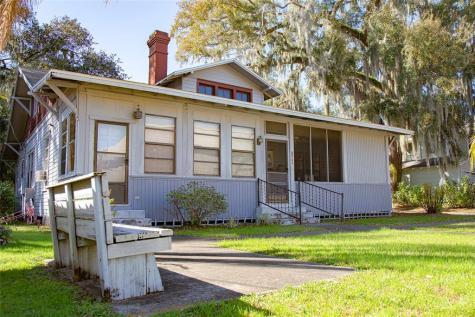 160 S Lakeview Avenue Winter Garden FL 34787