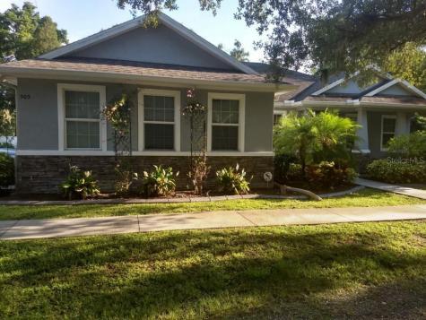 505 Stone Lake Place Brandon FL 33511