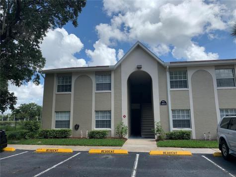 4414 Hector Court Orlando FL 32822