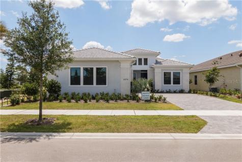 5074 Surfside Circle Lakewood Ranch FL 34211