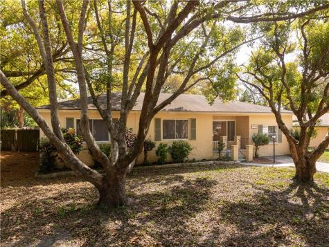 109 S Arcturas Avenue Clearwater FL 33765
