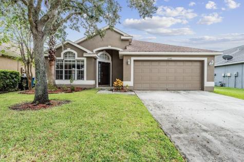 11540 Cypress Reserve Drive Tampa FL 33626