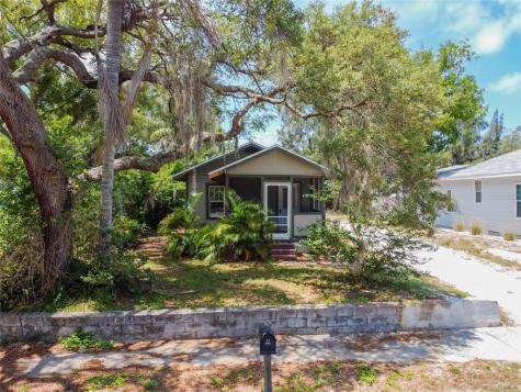 1838 Overbrook Avenue Clearwater FL 33755
