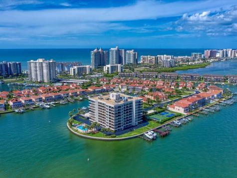 240 Sand Key Estates Drive Clearwater FL 33767