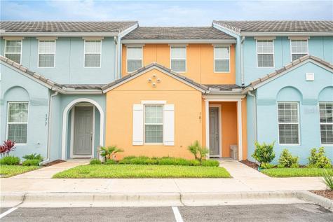 181 Captiva Drive Davenport FL 33896