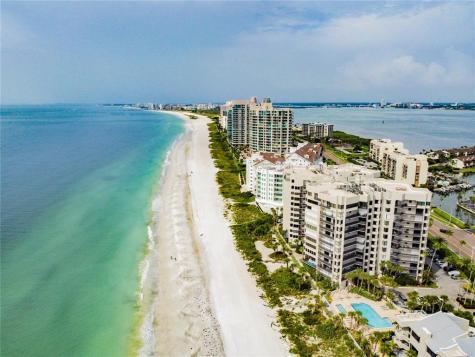 1600 Gulf Boulevard Clearwater FL 33767