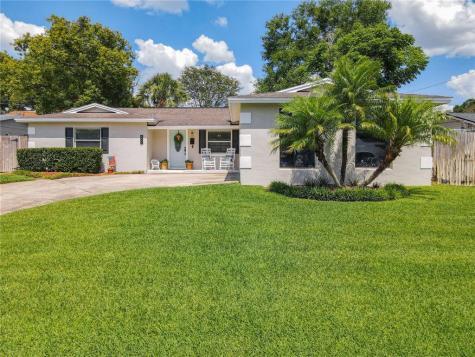 607 Bryan Court Altamonte Springs FL 32701