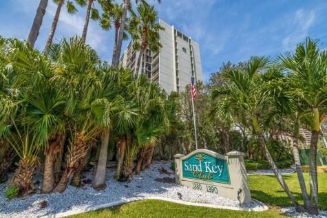 1380 Gulf Boulevard Clearwater FL 33767