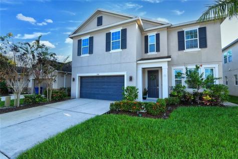 898 Molly Circle Sarasota FL 34232