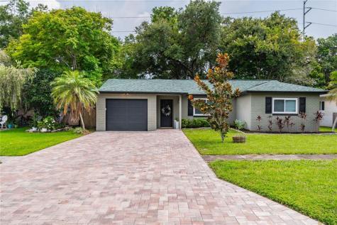2241 S Lagoon Circle Clearwater FL 33765