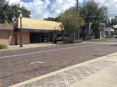 229 Magnolia Avenue Sanford FL 32771