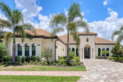15809 Castle Park Terrace Lakewood Ranch FL 34202
