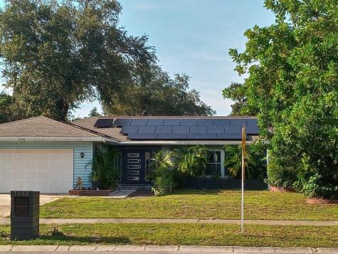 1648 Greenlea Drive Clearwater FL 33755