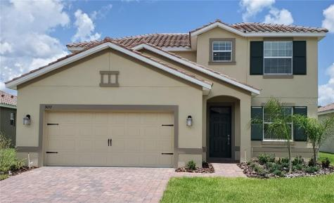 3057 Brook Stone Terrace Davenport FL 33837