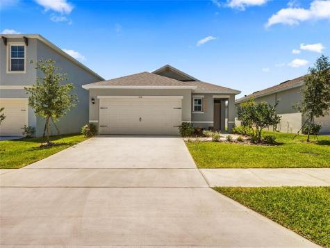733 Brooklet Drive Davenport FL 33837