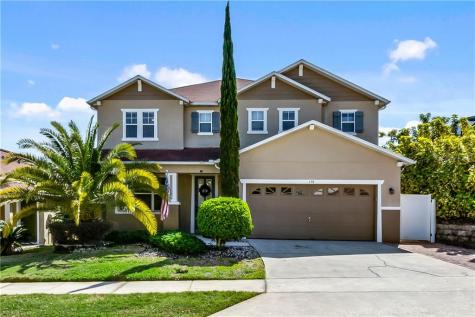 136 San Carlo Road Davenport FL 33896