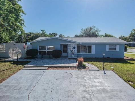 1781 Kenilworth Drive Clearwater FL 33756