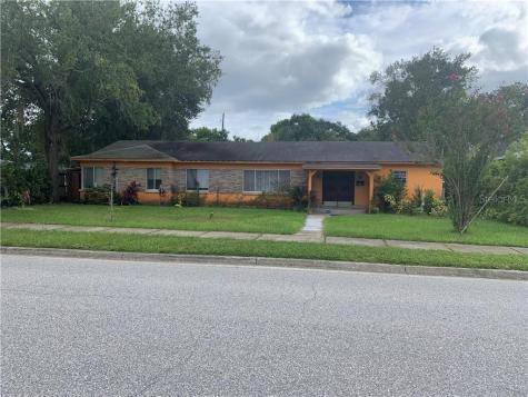 718 W Winter Park Street Orlando FL 32804