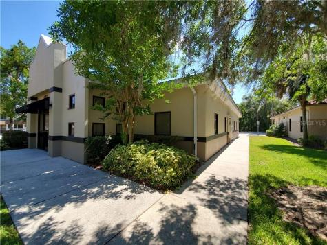11873 High Tech Avenue Orlando FL 32817
