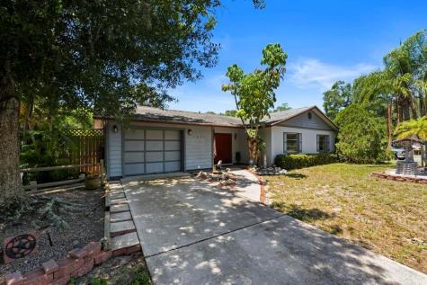3418 Kingswood Drive Sarasota FL 34232