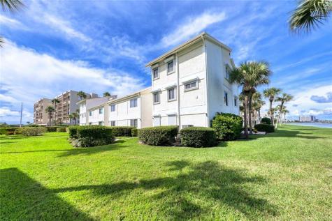 1451 Gulf Boulevard Clearwater Beach FL 33767