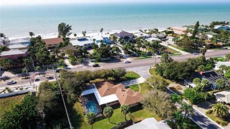 100 1st Street Belleair Beach FL 33786