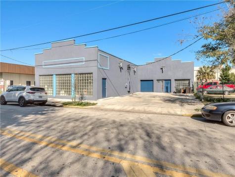 503 W Robinson Street Orlando FL 32801