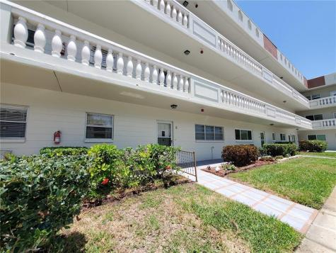 2284 Spanish Drive Clearwater FL 33763